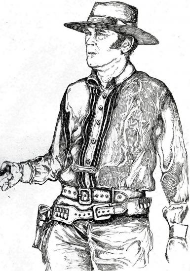 Henry Fonda por didgiv